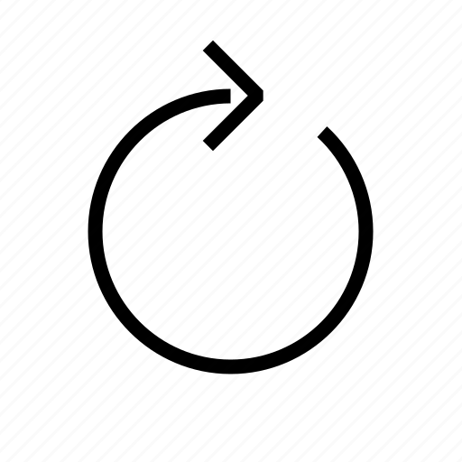 load, refresh icon