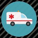 ambulance, bus, emergency, healthcare, hospital, medical, medicine