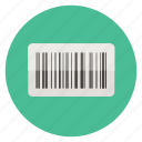 barcode, business, graph, machine-readable, money, qr code, reader icon