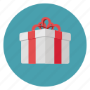 bag, box, christmas, gift, package, packet, present icon