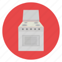 appliance, electric, electricity, equipment, kitchen, machine, washing icon