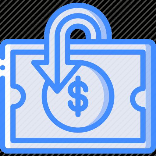 e commerce, e-commerce, ecommerce, refund, shopping icon