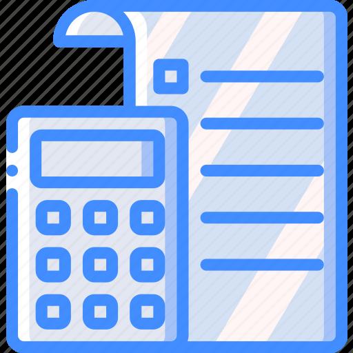 calculate, e commerce, e-commerce, ecommerce, shopping icon