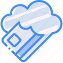 card, e commerce, e-commerce, ecommerce, shopping, stored icon