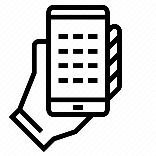 call, communication, contact, phone, smarthphone icon