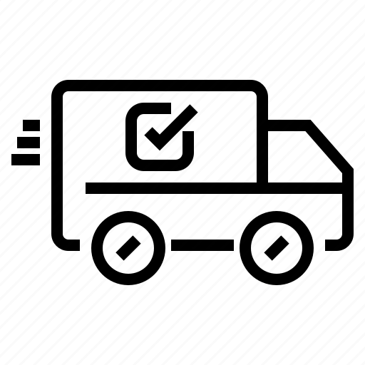 cargo, cart, delivery, ecommerce, shipping, shopping icon