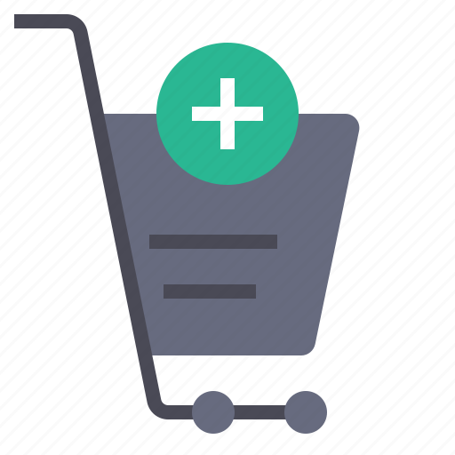 add to cart, basket, buy, cart, ecommerce, shop, shopping icon