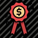 award, best, best seller, quality, shopping, win, winner icon