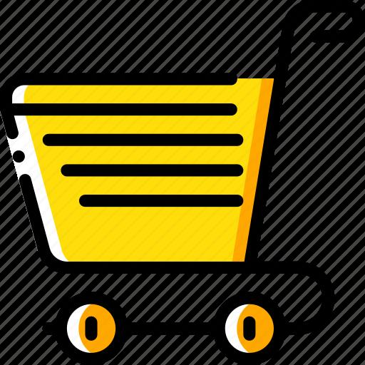 cart, e commerce, e-commerce, ecommerce icon