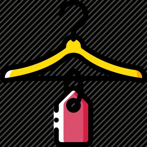 e commerce, e-commerce, ecommerce, hanger, prrice, shopping, tag icon