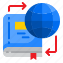 book, ebook, global, learning, online