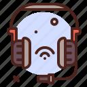 wireless, headphones, gaming, internet, entertain