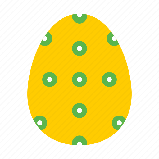 decorated, decoration, dots, easter, egg, paschal icon