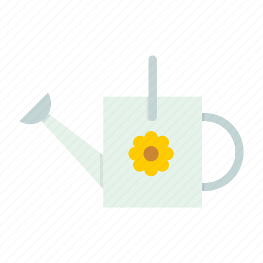 can, gardening, nature, plants, spring, water, watering icon