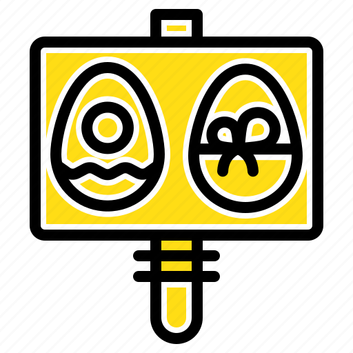 easter, egg, eggs, holiday icon