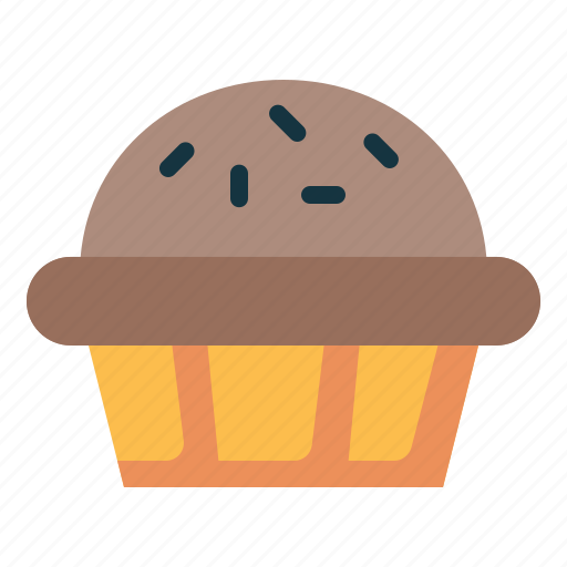 Bakery, cake, cupcake icon - Download on Iconfinder
