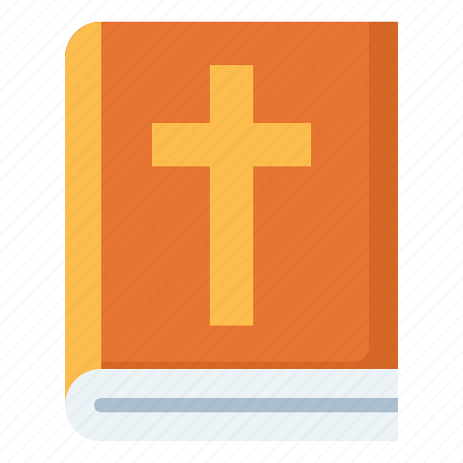 Bible, book, holy, pray, religion icon - Download on Iconfinder