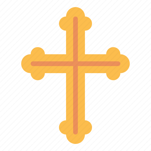 Christianity, cross, religious icon - Download on Iconfinder