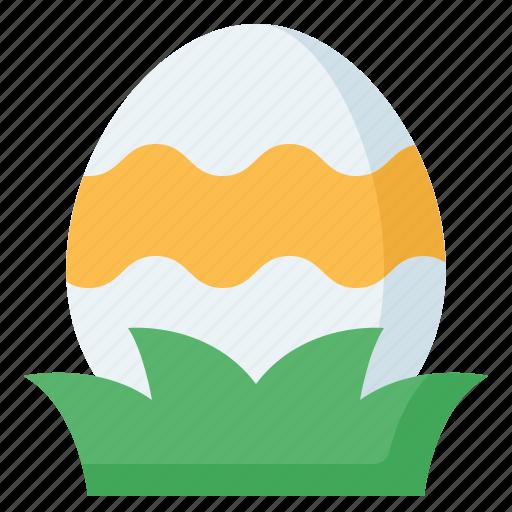 Easter, egg, hunt, spring icon - Download on Iconfinder