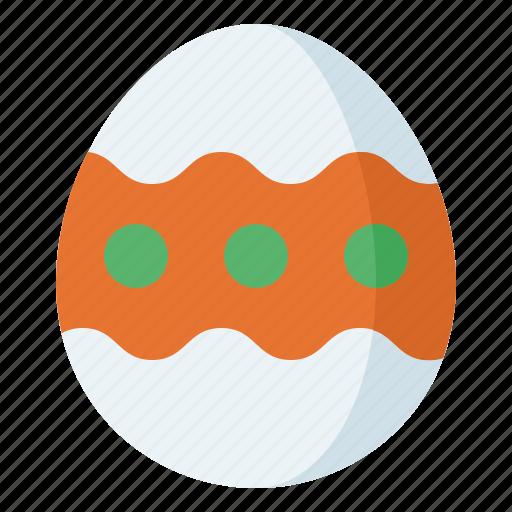 Easter, egg, rabbit icon - Download on Iconfinder