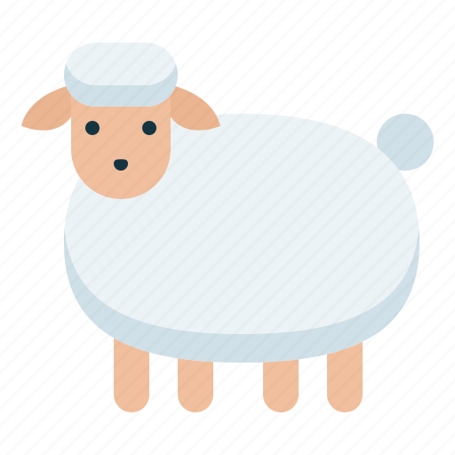 Easter, lamb, sheep, spring icon - Download on Iconfinder