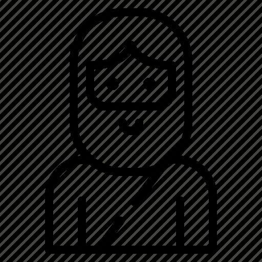 Christ, christianity, god, jesus, religion icon - Download on Iconfinder