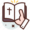 bible, christianity, church, resurrection icon