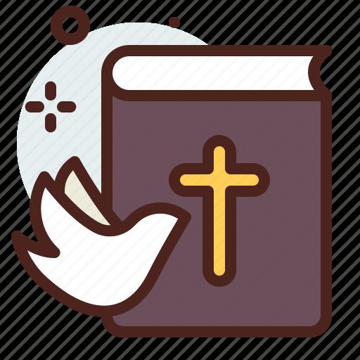 christianity, church, dove, resurrection icon