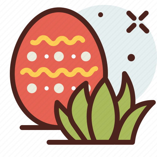 christianity, church, egg, red, resurrection icon