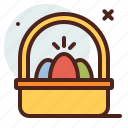 christianity, church, eggs, resurrection icon