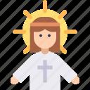 christianity, cross, jesus, religion, religious
