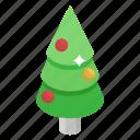 artificial tree, cedar tree, christmas tree, conifer, decorated tree, evergreen tree, xmas plant