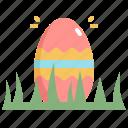 day, decoration, easter, egg, hide, holiday, hunt