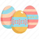 day, decoration, easter, egg, eggs, holiday icon