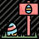 day, decoration, easter, egg, holiday, hunt