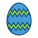 easter, easter egg, egg icon