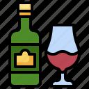 wine, alcoholic, drinks, bottle, drink