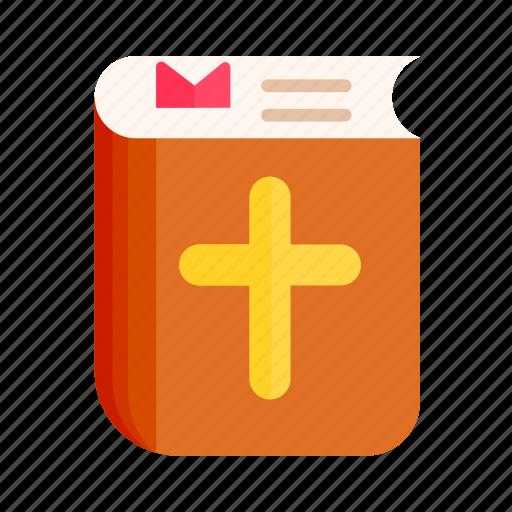 Bible, christian, church, easter, faith, religion, religious icon - Download on Iconfinder