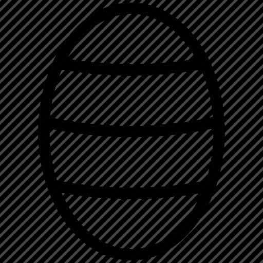 celebration, design, easter, easter egg, happy easter icon