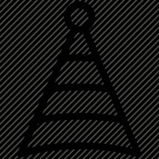 christmas, christmas fedora, christmas hat, claus, hat, santa icon