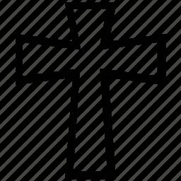 christian cross, christianity, cross, crucifix, religious icon