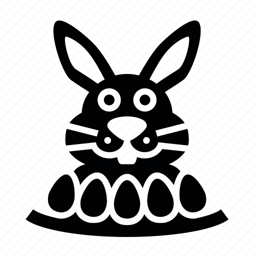 carrot, easter, parade, rabbit icon