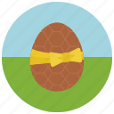egg, easter, sweets, candy, chocolate icon