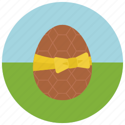 candy, chocolate, easter, egg, sweets icon