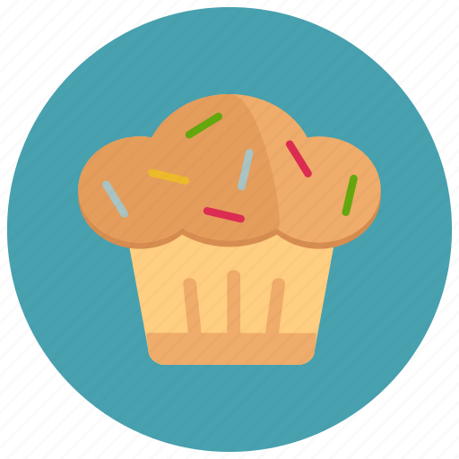 candy, cup cake, easter, sweets icon