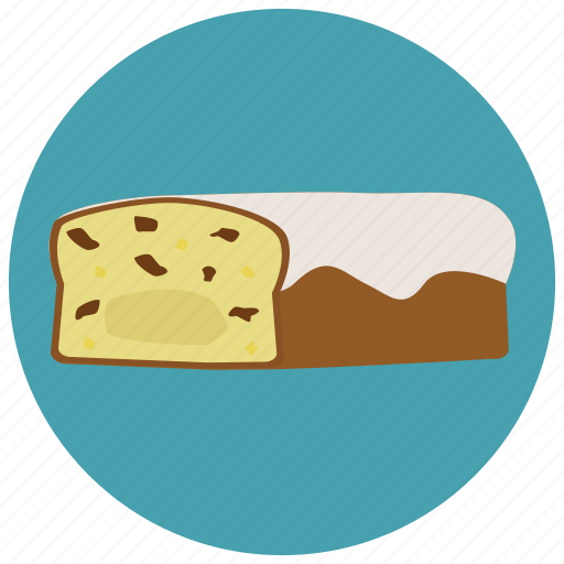bread, easter icon