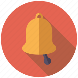 bell, church, easter, holidays, religion icon