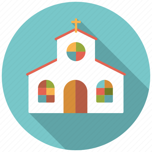 building, christian, christianity, church, easter, holidays, religion icon