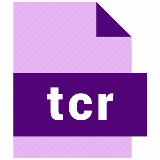 ebook, ebook file format, tcr icon