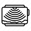 echo, fish, logo, nature, screen, sounder, sport
